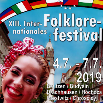 internationales Folklorefestival