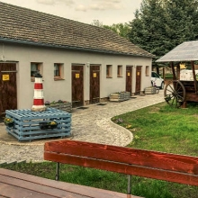 Ostsee Radlerpension